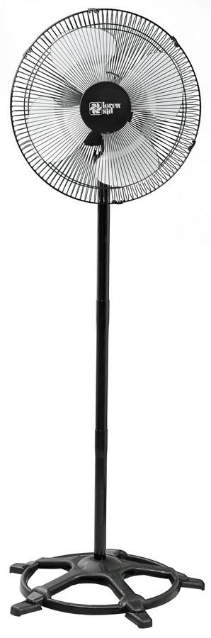 Ventilador de Coluna Turbo 50cm M1 Preto