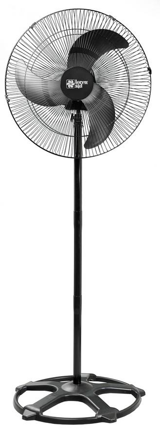 Ventilador de Coluna Turbo 60cm M1 Preto