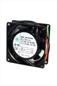 Microventilador Axial 110/220v – M 075 AA2 HB